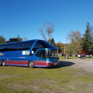 20181025 bus neoplan starliner